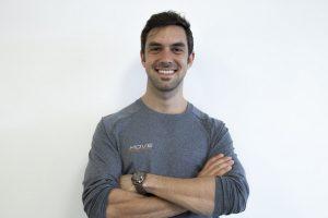 iMove Physiotherapy Miranda Daniel Kurlapski