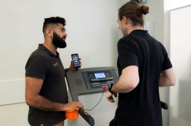 iMove Physio Running Consult