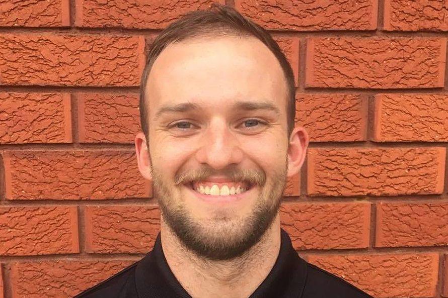 Mitch Heiser