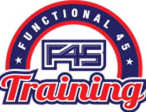 F45 Training Balmain
