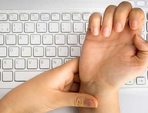 Carpal Tunnel and De Quervain's – The 'new mums wrist'.