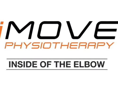 Golfer's Elbow or Inside Elbow Pain