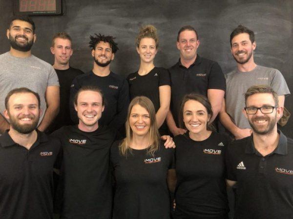 iMove Physio Team Rozelle, Clovelly, Miranda, Panania, Kirrawee