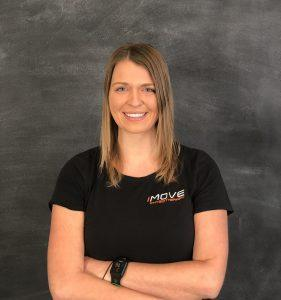 Alex Burgess Womens Health Physio Miranda