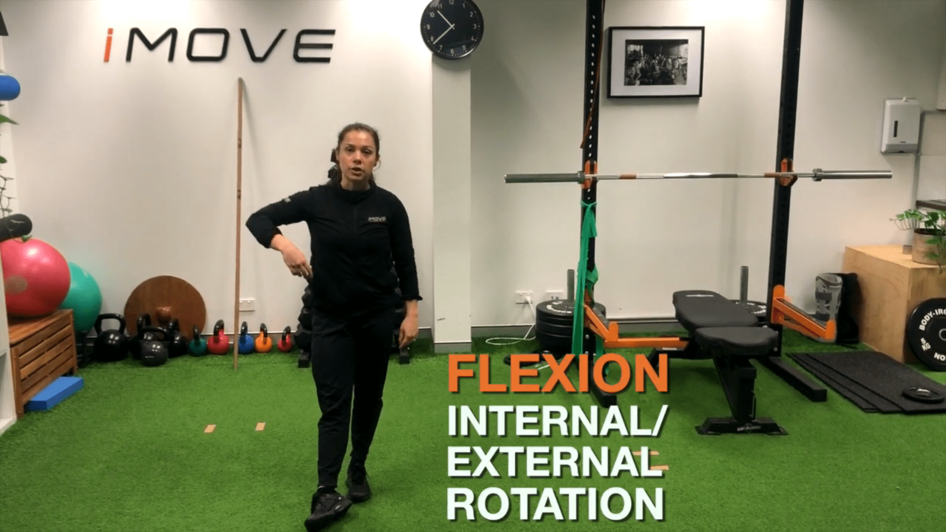 Shoulder Mobility and Strength