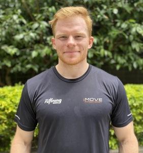 Nicholas Hedley